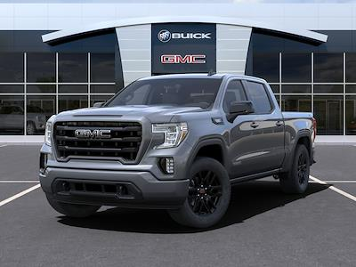 2021 GMC Sierra 1500 Crew Cab 4x4, Pickup #23652 - photo 6