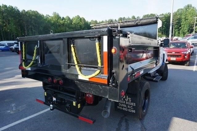 2019 Chevrolet Silverado 5500 Regular Cab DRW 4x2, Godwin Dump Body #N18036 - photo 1
