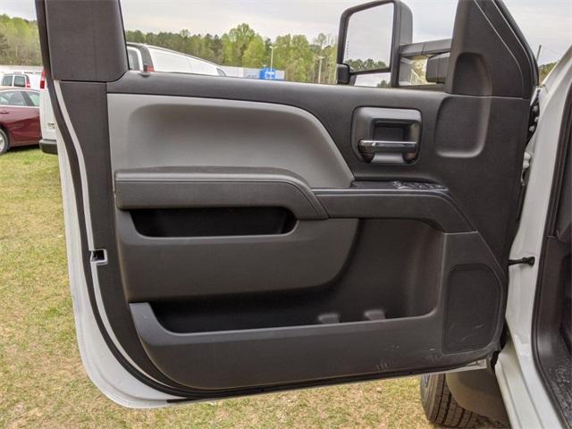 2019 Chevrolet Silverado 4500 Regular Cab DRW 4x2, Godwin 184U Dump Body #N18242 - photo 8