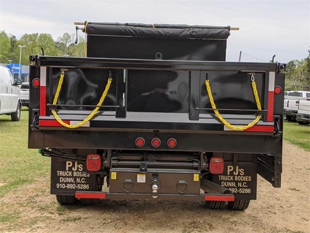 2019 Chevrolet Silverado 4500 Regular Cab DRW 4x2, Godwin 184U Dump Body #N18242 - photo 17