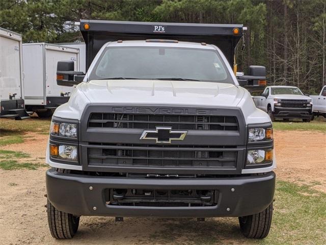 2019 Silverado 4500 Regular Cab DRW 4x2, Godwin 184U Dump Body #N18242 - photo 8