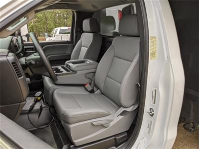 2019 Chevrolet Silverado 4500 Regular Cab DRW 4x2, Godwin 184U Dump Body #N18242 - photo 11