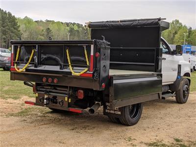 2019 Chevrolet Silverado 4500 Regular Cab DRW 4x2, Godwin 184U Dump Body #N18242 - photo 2
