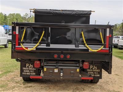 2019 Silverado 4500 Regular Cab DRW 4x2, Godwin 184U Dump Body #N18242 - photo 5