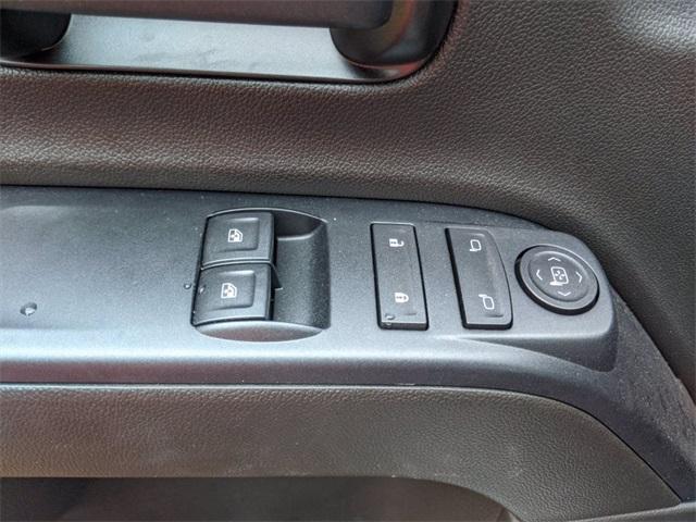 2020 Chevrolet Silverado 4500 Regular Cab DRW 4x4, PJ's Platform Body #N19691 - photo 9