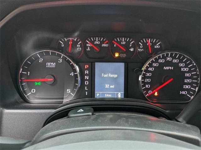 2020 Chevrolet Silverado 4500 Regular Cab DRW 4x4, PJ's Platform Body #N19691 - photo 13