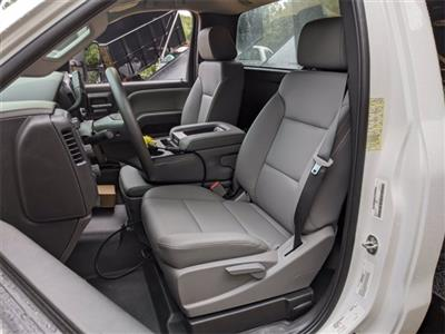2020 Chevrolet Silverado 4500 Regular Cab DRW 4x4, PJ's Platform Body #N19691 - photo 10