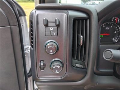 2020 Chevrolet Silverado 4500 Regular Cab DRW 4x4, PJ's Platform Body #N19691 - photo 11