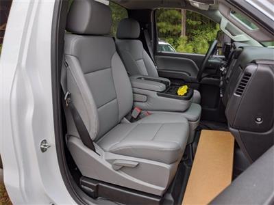 2020 Chevrolet Silverado 4500 Regular Cab DRW 4x4, PJ's Platform Body #N19691 - photo 24
