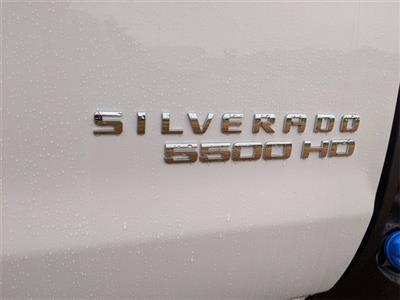 2020 Chevrolet Silverado 4500 Regular Cab DRW 4x4, PJ's Platform Body #N19691 - photo 25
