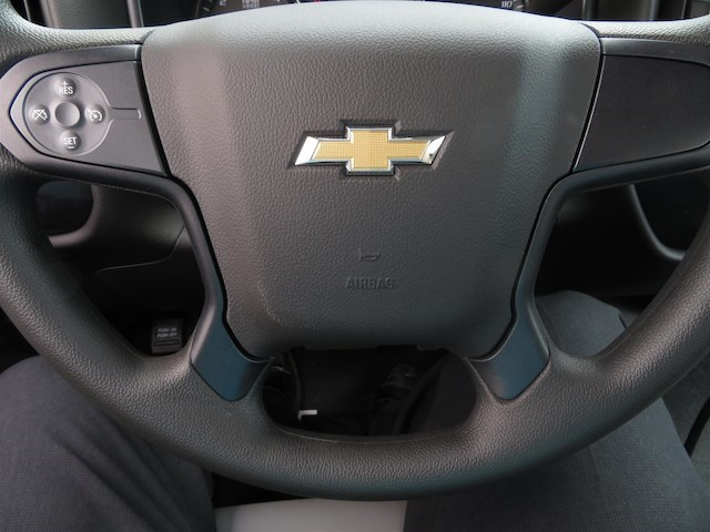 2016 Silverado 3500 Crew Cab DRW,  Monroe Platform Body #16C530 - photo 7