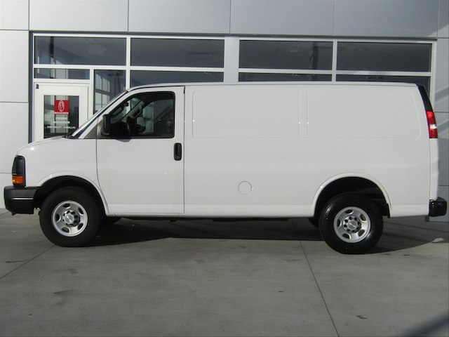 2016 Express 3500, Cargo Van #16C653 - photo 2