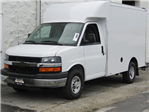 2016 Express 3500, Supreme Service Utility Van #16C835 - photo 1