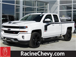 2017 Silverado 1500 Double Cab 4x4,  Pickup #17CC402 - photo 1