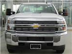 2017 Silverado 2500 Regular Cab 4x2,  Monroe MSS II Service Body #17CC667 - photo 3