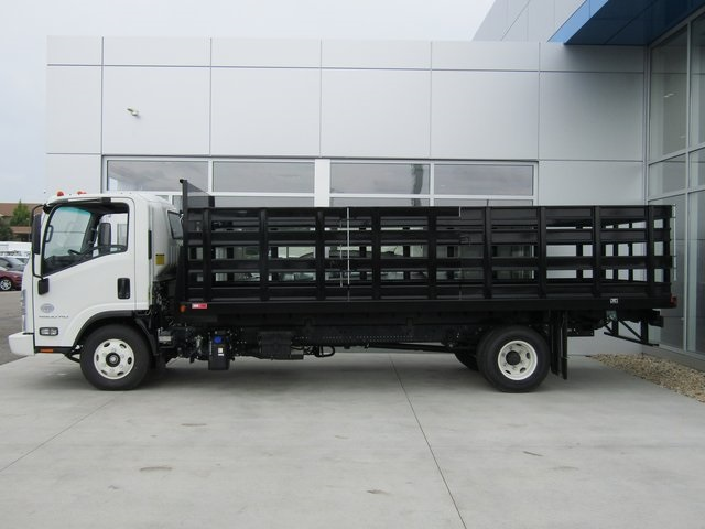 2017 Low Cab Forward Regular Cab,  Cab Chassis #17CC931 - photo 2