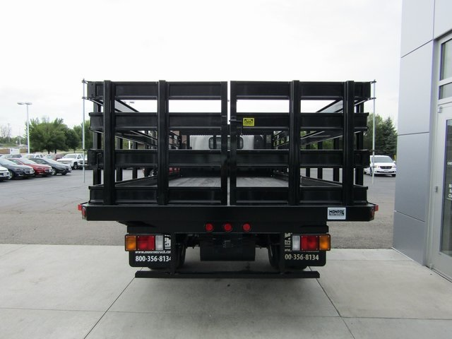 2017 LCF 4500HD Regular Cab 4x2,  Cab Chassis #17CC931 - photo 4