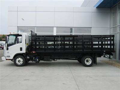 2017 Low Cab Forward Regular Cab 4x2,  Cab Chassis #17CC931 - photo 2