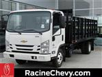 2017 Low Cab Forward Regular Cab,  Cab Chassis #17CC931 - photo 1