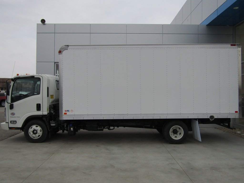 2017 LCF 4500HD Regular Cab 4x2,  Dry Freight #17CC932 - photo 2