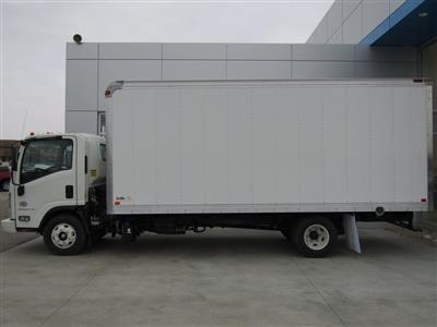 2017 Low Cab Forward Regular Cab 4x2,  Cab Chassis #17CC932 - photo 2