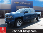 2018 Silverado 1500 Crew Cab 4x4, Pickup #18CC210 - photo 1