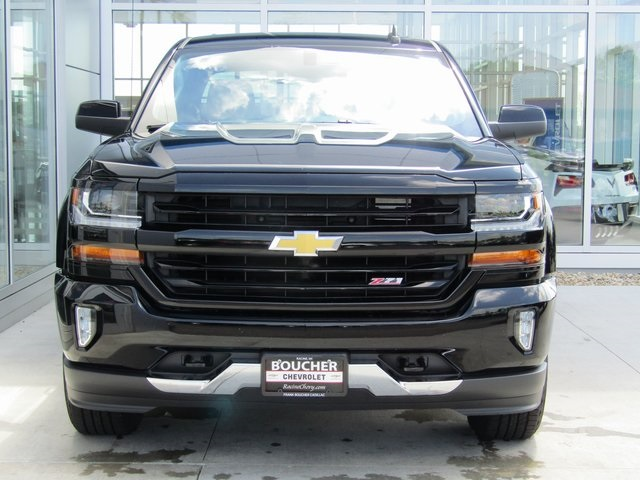 2018 Silverado 1500 Crew Cab 4x4,  Pickup #18CC251 - photo 3