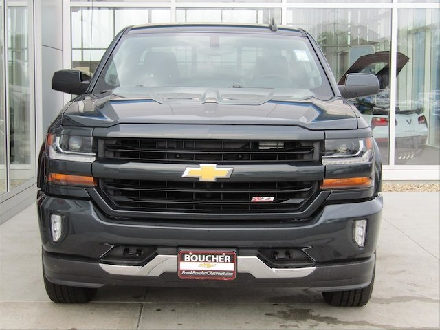 2018 Silverado 1500 Double Cab 4x4,  Pickup #18CC314 - photo 4