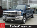 2018 Silverado 1500 Crew Cab 4x4, Pickup #18CC456 - photo 1