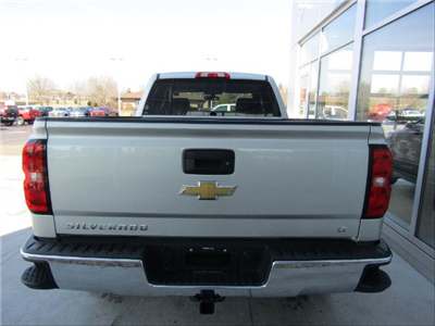 2018 Silverado 1500 Double Cab 4x4,  Pickup #18CC492 - photo 4