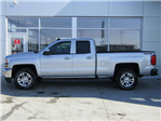 2018 Silverado 1500 Double Cab 4x4,  Pickup #18CC492 - photo 2