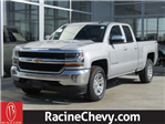 2018 Silverado 1500 Double Cab 4x4,  Pickup #18CC507 - photo 1