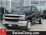 2018 Silverado 1500 Double Cab 4x4,  Pickup #18CC518 - photo 1