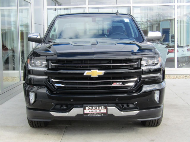 2018 Silverado 1500 Double Cab 4x4,  Pickup #18CC519 - photo 4