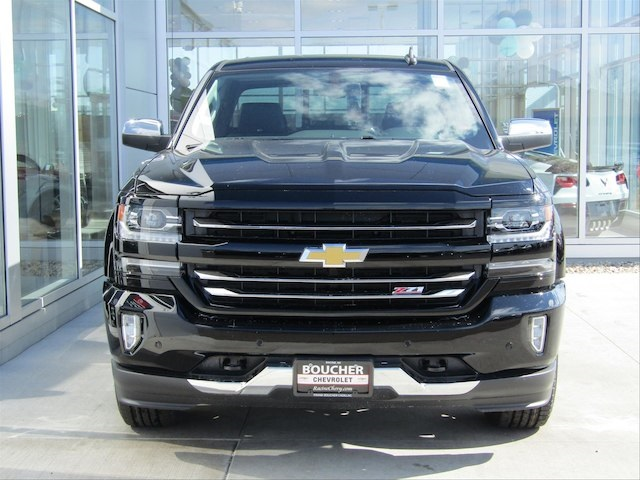 2018 Silverado 1500 Double Cab 4x4,  Pickup #18CC526 - photo 4