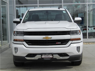 2018 Silverado 1500 Double Cab 4x4,  Pickup #18CC530 - photo 4