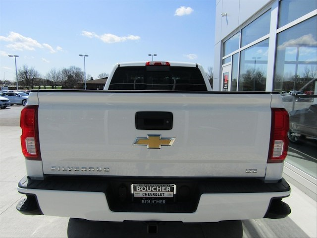 2018 Silverado 1500 Double Cab 4x4,  Pickup #18CC607 - photo 2