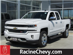2018 Silverado 1500 Double Cab 4x4,  Pickup #18CC607 - photo 1