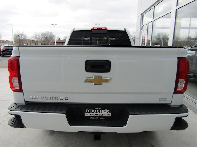 2018 Silverado 1500 Double Cab 4x4,  Pickup #18CC609 - photo 2