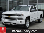2018 Silverado 1500 Double Cab 4x4,  Pickup #18CC609 - photo 1