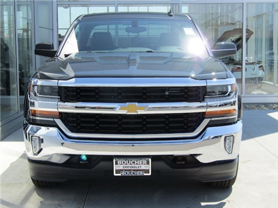 2018 Silverado 1500 Double Cab 4x4,  Pickup #18CC620 - photo 4