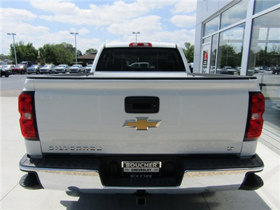 2018 Silverado 1500 Crew Cab 4x4,  Pickup #18CC633 - photo 2