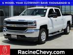 2018 Silverado 1500 Crew Cab 4x4,  Pickup #18CC633 - photo 1