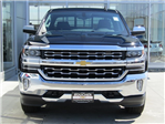 2018 Silverado 1500 Double Cab 4x4,  Pickup #18CC664 - photo 4