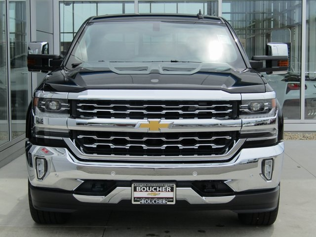 2018 Silverado 1500 Crew Cab 4x4,  Pickup #18CC726 - photo 4