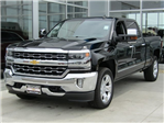 2018 Silverado 1500 Crew Cab 4x4,  Pickup #18CC726 - photo 1