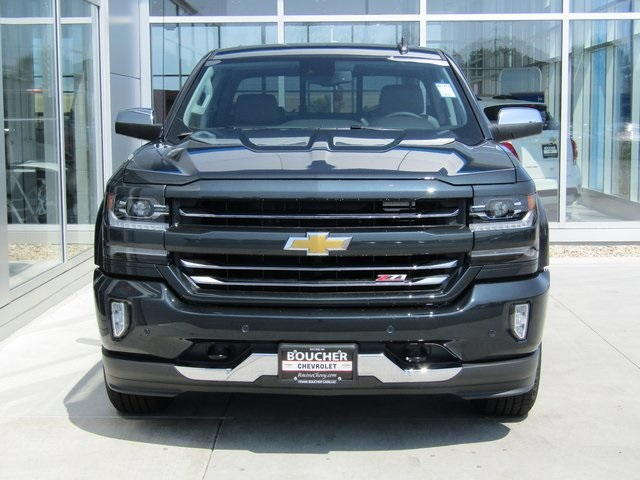 2018 Silverado 1500 Crew Cab 4x4,  Pickup #18CC772 - photo 4