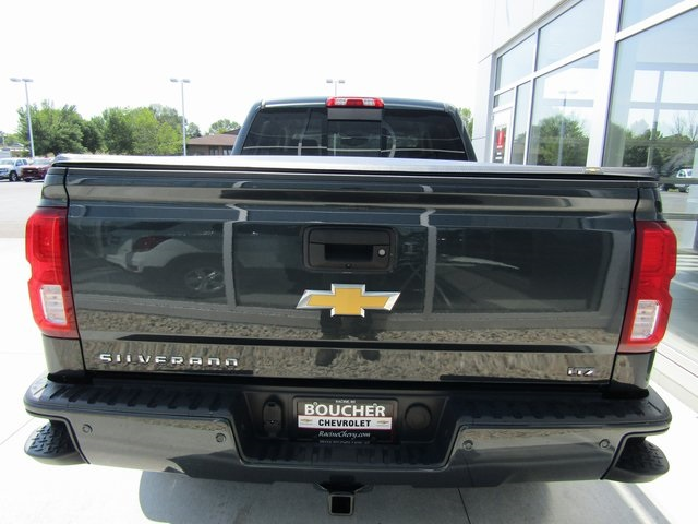2018 Silverado 1500 Crew Cab 4x4,  Pickup #18CC772 - photo 2