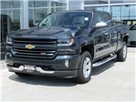 2018 Silverado 1500 Crew Cab 4x4,  Pickup #18CC772 - photo 1
