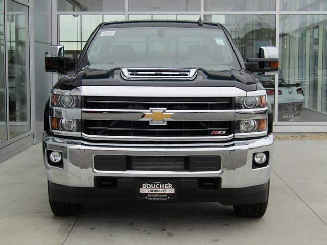 2018 Silverado 2500 Crew Cab 4x4,  Pickup #18CC775 - photo 4